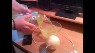 Download How To Charge an Ipod With Gatorade Video