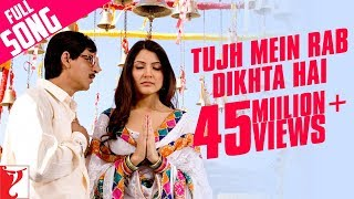 Download Tujh Mein Rab Dikhta Hai - Full Song | Rab Ne Bana Di Jodi | Shah Rukh Khan | Anushka Sharma Video