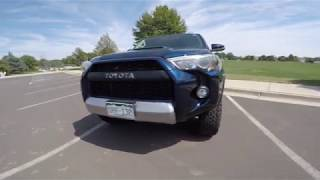 Download 4Runner 18 month review - Things you NEED to know before purchasing Video