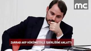 Download ZARRAB AKP HÜKÜMETİYLE İŞBİRLİĞİNİ ANLATTI Video