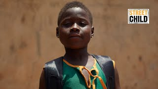 Download Street Child - Girls Education in Sierra Leone and Liberia Video