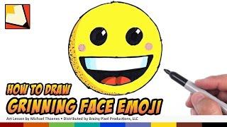 How To Draw Emojis Blowing A Kiss Emoji Free Download Video Mp4