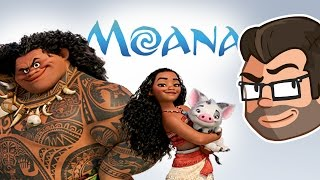 Download Moana - Review (Spoiler Free) Video