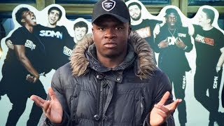 Download BIG SHAQ IN THE SIDEMEN HOUSE! Video