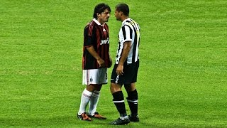 Download Gennaro Gattuso vs Felipe Melo Wild Moments In Football Video