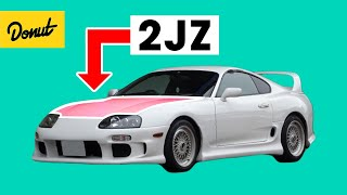 Download 2JZ ENGINE - How it Works | SCIENCE GARAGE Video