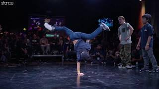 Download Lussy Sky & Grom vs Shlag & Haruto ► .stance x Groove Session 2017 Video