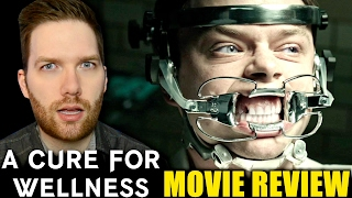 Download A Cure for Wellness - Movie Review Video