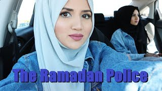 Download The Ramadan Police | Fictionally Flawless Video