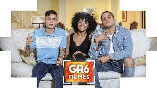 Download Gaab e MC Hariel - Tem Café (GR6 Filmes) Video