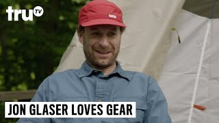 Download Jon Glaser Loves Gear - Foot Rubs 'Round the Campfire Video