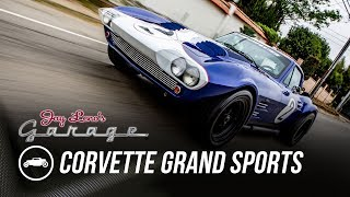 Download Superformance Corvette Grand Sports - Jay Leno's Garage Video