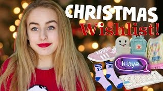 Download Christmas Wishlist 2016! 25+ Things Girls Want for Christmas! Video