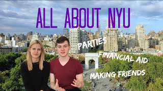 Download HOW TO NYU | All about NYU parties, financial aid, academics and more! Video