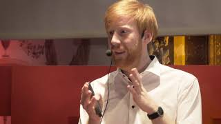Download Cradle to Cradle - Leaving a big and positive footprint   Tim Janßen   TEDxUniversityofWürzburg Video