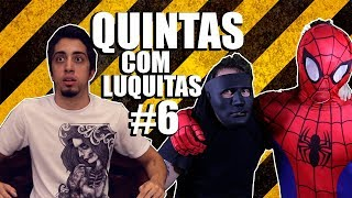 Download SEXTA COM LUQUITAS - QUINTAS COM LUQUITAS #6 Video