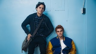 Download Riverdale: Cole Sprouse on How Different This Version of Archie Is Video