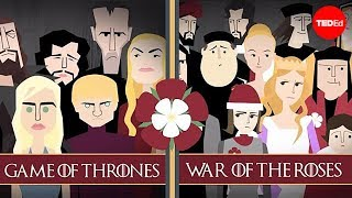 Download The wars that inspired Game of Thrones - Alex Gendler Video