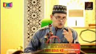 Download ᴴᴰ Ustaz Abdullah Khairi - Kelebihan Istighfar, Selawat & Zikir Video