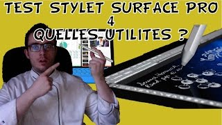 Download STYLET SURFACE PRO 4 FR Video