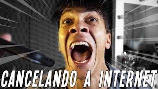 Download O JOGO MAIS DIFÍCIL DO MUNDO - CANCELANDO A INTERNET! Video