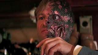 Download 8 Little Known Ways Aaron Eckhart Made Nolan's Two-Face Awesome Video