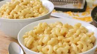 Download How to Make Easy Macaroni and Cheese (Stove Top) Video