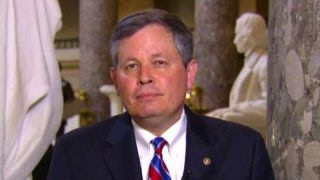 Download Sen. Daines: We need China's help dealing with North Korea Video