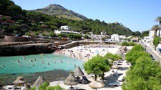 Download Cala San Vicente, Cala Molins - finca-privat.de Video