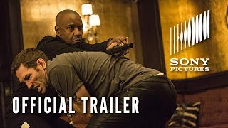Download The Equalizer - Official Trailer - In Theaters 9/26 Video