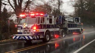 Download Top 25 Fire Truck Responses of 2017 - Best Of Sirens Video