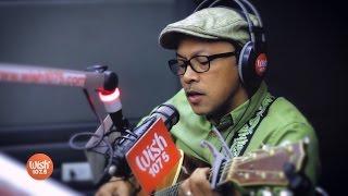 Download Noel Cabangon performs ″Kanlungan″ live on Wish 107.5 Bus Video