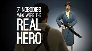 Download 7 Nobodies Who Were the Real Hero Video