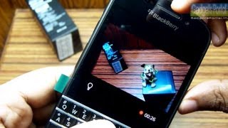 Download BlackBerry Q10 TIPS and TRICKS, Tutorial & Review Part 1 - Gadgets Portal SPECIAL Video