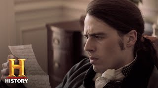 Download Hamilton: Building America -Alexander Hamilton vs. Aaron Burr | History Video