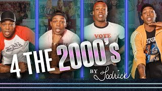 Download 4 The 2000's by Todrick Hall Video