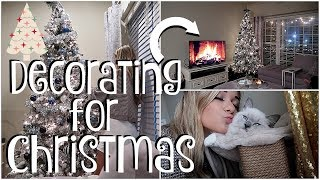 Download DECORATING FOR CHRISTMAS Video