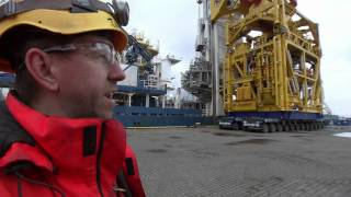 Download North Sea Giant Video