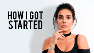 Download How I Got Started! Huda Beauty | كيف بدأت مسيرتي المهنية! Video