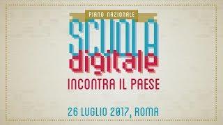 Download Piano Nazionale Scuola Digitale incontra il Paese Video