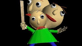Download Baldi's Basics SECRET ENDING Video