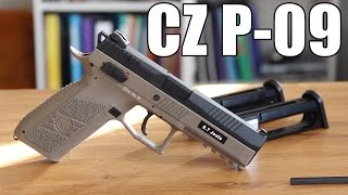 Download AIRSOFT | REVIEW | TBC | ASG CZ P09 GBB ( ENGLISH SUBS ) Video