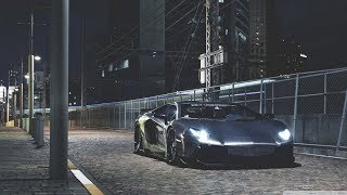 Download 24/7 Night Car Music Radio • Gangster Rap/ Trap/ House/ Bass Cruising Video