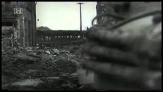 Download Tank Duel at Cologne Germany March 6th 1945. 3D (Bill Ratekin) Video