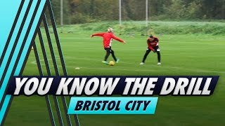 Download Precision Passing and Dribbling | You Know The Drill - Bristol City with Lee Tomlin Video