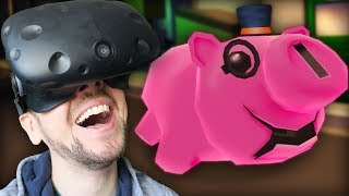Download IS THIS YOUR FLOOR? | Floorplan VR (HTC Vive Virtual Reality) Video
