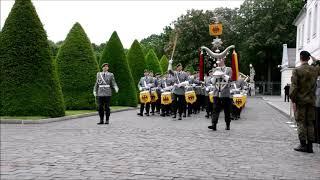 Download Preußens Gloria 27.05.2019 Schloss Bellevue Video