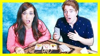 Download TAROT CARD READING! (with Colleen Ballinger) Video
