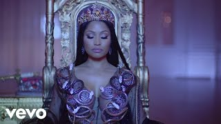 Download Nicki Minaj, Drake, Lil Wayne - No Frauds Video
