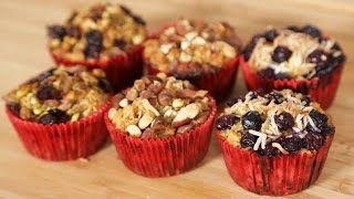 Download Baked Oatmeal 3 Delicious Ways Video